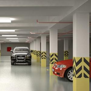 Автостоянки, паркинги Добрянки