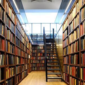 Библиотеки Добрянки