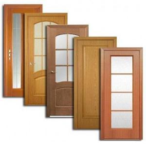 Двери, дверные блоки Добрянки