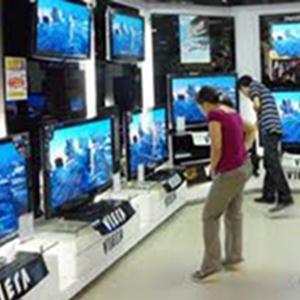 Магазины электроники Добрянки