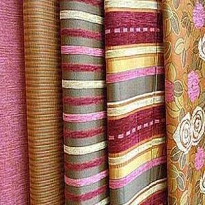 Магазины ткани Добрянки