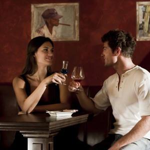 Рестораны, кафе, бары Добрянки