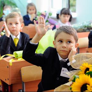Школы Добрянки
