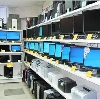Компьютерные магазины в Добрянке
