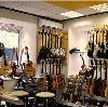 Музыкальные магазины в Добрянке