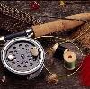 Охотничьи и рыболовные магазины в Добрянке