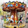 Парки культуры и отдыха в Добрянке