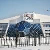 Спортивные комплексы в Добрянке