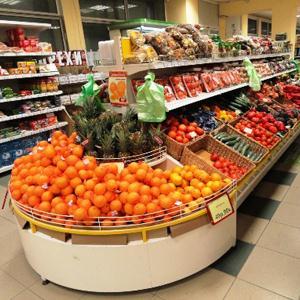 Супермаркеты Добрянки