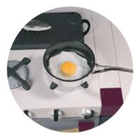 Клевое Место - иконка «кухня» в Добрянке