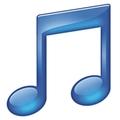 Адам и Ева - иконка «музыка» в Добрянке