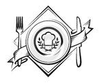 Адам и Ева - иконка «ресторан» в Добрянке