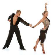 Galladance - иконка «танцы» в Добрянке